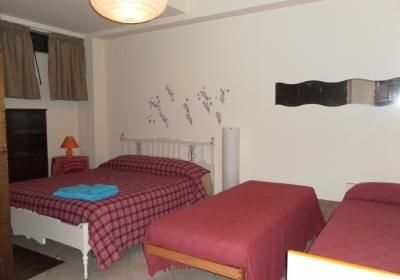 Casa Vacanze Appartamento Etna Holiday Sicilia